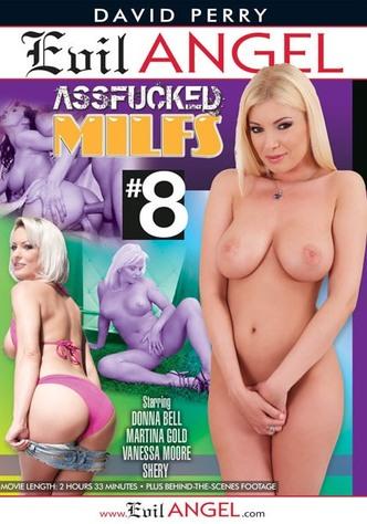 Assfucked MILFs 8