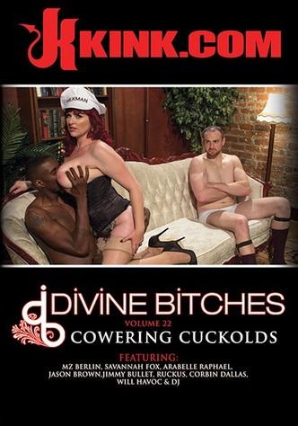Divine Bitches 22