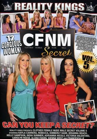 CFNM Secret 5