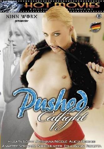 Pushed Catfight