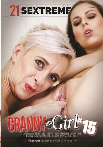 Granny Meets Girl 15