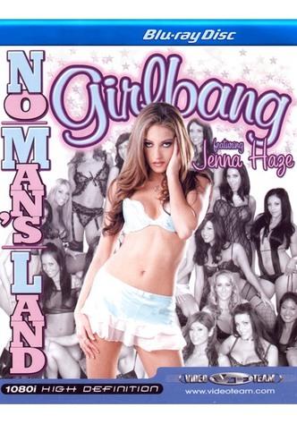 No Man's Land: Girlbang - Blu-ray Disc