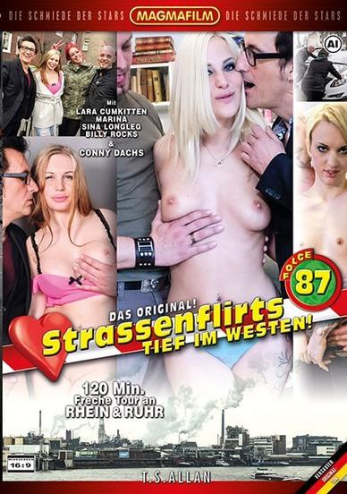 Strassenflirts 87: Tief im Westen!