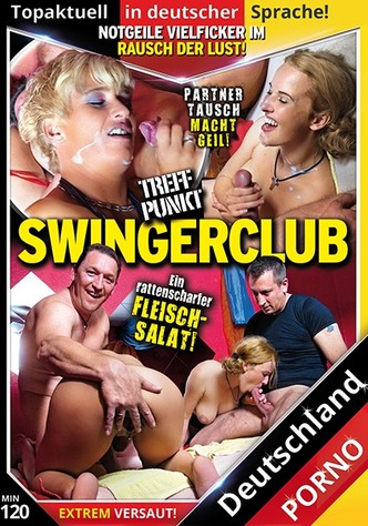 Treffpunkt Swingerclub