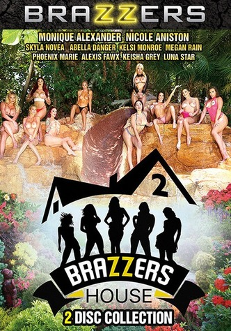 Brazzers House 2 - 2 Disc Set