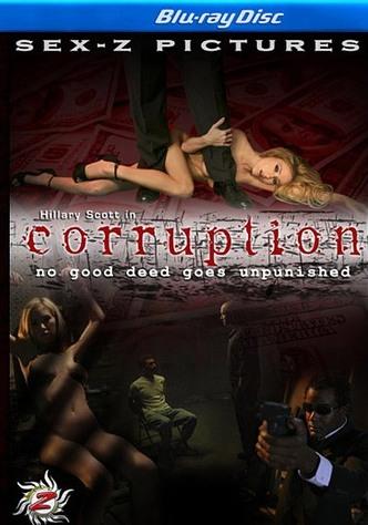 Corruption - Blu-ray Disc
