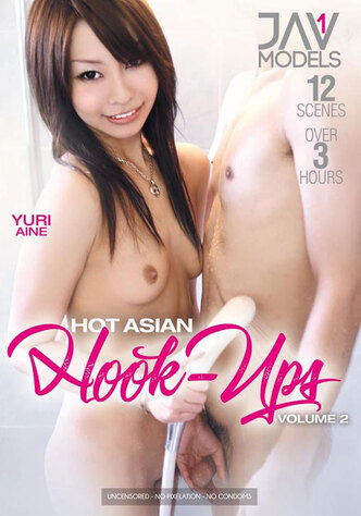 Hot Asian Hook-Ups 2