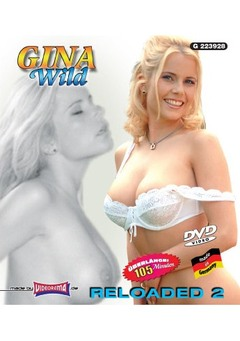 Gina Wild Reloaded 2 - Jewel Case