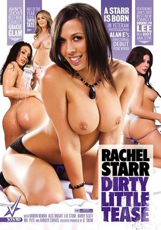 Rachel Starr: Dirty Little Tease