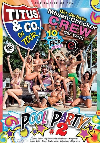 Pool Party 2