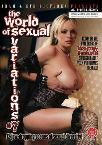 The World Of Sexual Variations 7