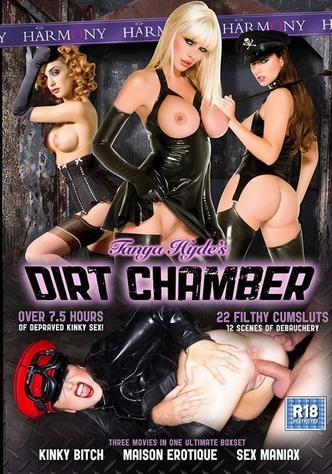 Tanya Hyde's Dirt Chamber - 3 Disc Set