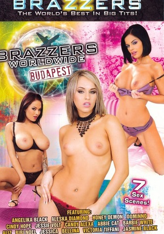 Brazzers Worldwide: Budapest