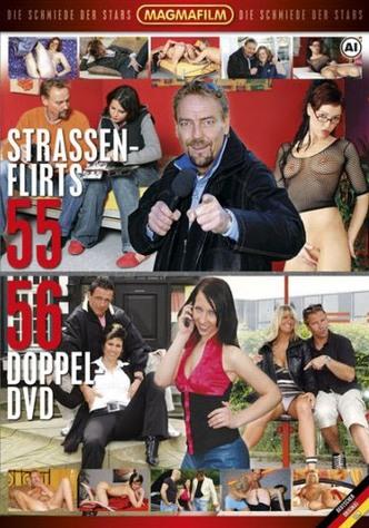 Strassenflirts 55/56 - 2 Disc Set