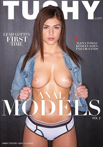 Anal Models 3