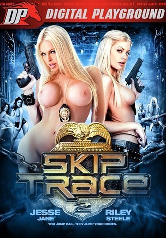 Skip Trace 2 - DVD + Blu-ray Combo Pack