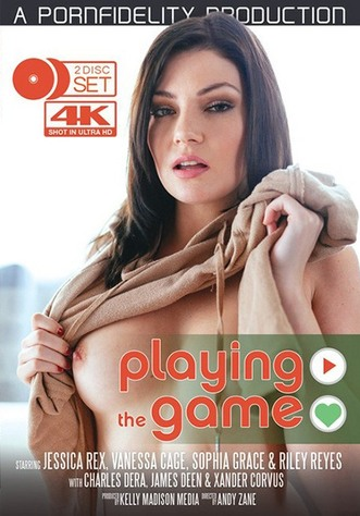 Playing The Game - 2 Disc Set