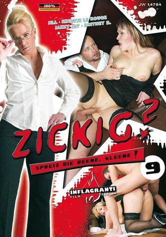 Zickig? 9