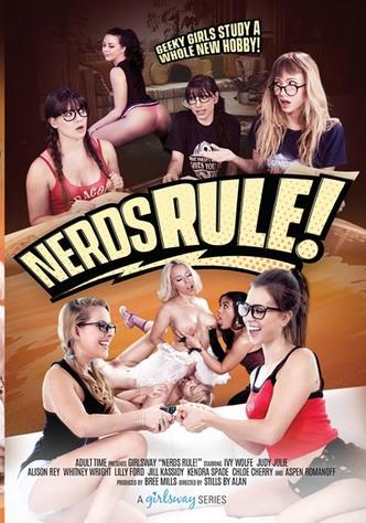 Nerds Rule