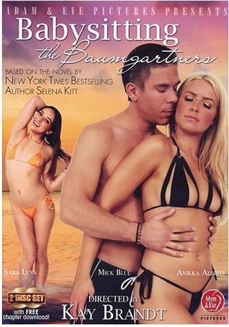 Babysitting The Baumgartners - 2 Disc Set
