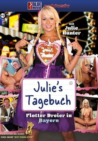 Julie's Tagebuch: Flotter Dreier in Bayern