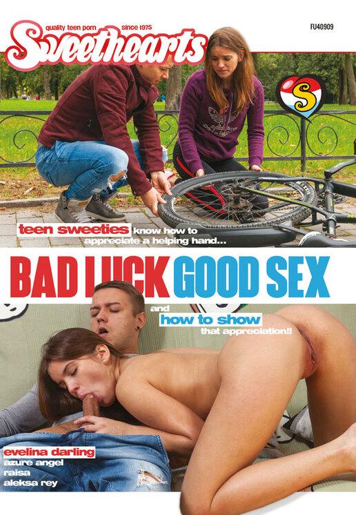 Bad Luck Good Sex
