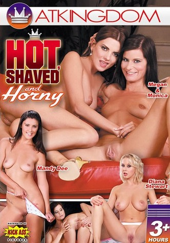ATK Hot, Shaved And Horny