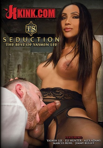 TS Seduction: The Best Of Yasmin Lee