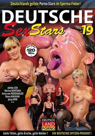 Deutsche Sex Stars 19