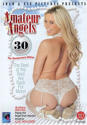Amateur Angels 30