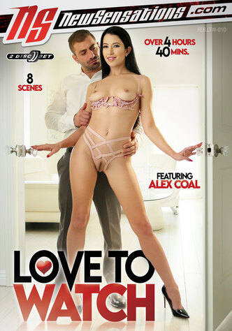 Love To Watch - 2 Disc Set