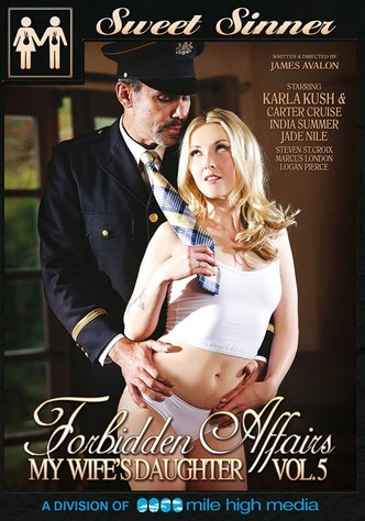 Forbidden Affairs 5 - My Son's Wife