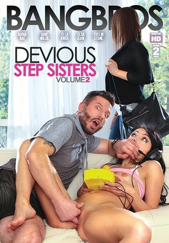 Devious Step Sisters 2