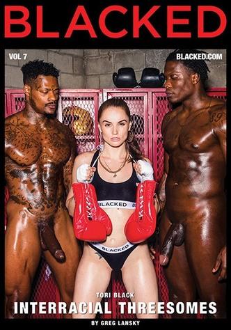 Interracial Threesomes 7