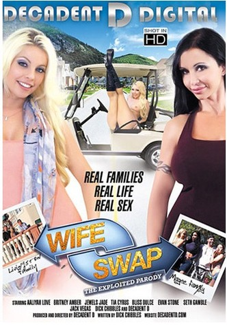 Wife Swap: The Exploited Parody