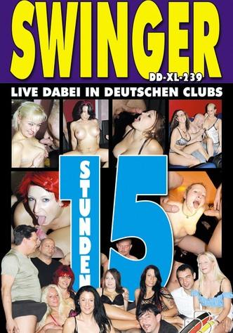 Mega-Box: Swinger - 4 DVDs - 15 Stunden