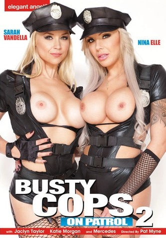 Busty Cops On Patrol 2