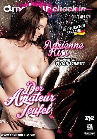 Adrienne Kiss: Der Amateur Teufel