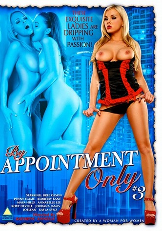By Appointment Only 3