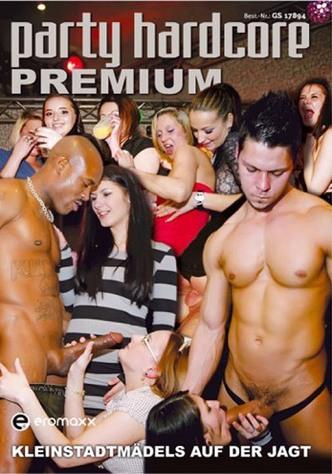 Party Hardcore Premium: Kleinstadtmädels auf der Jagd