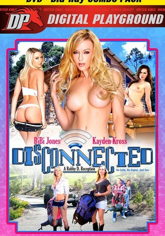 Disconnected - DVD + Blu-ray Combo Pack