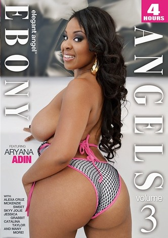 Ebony Angels 3