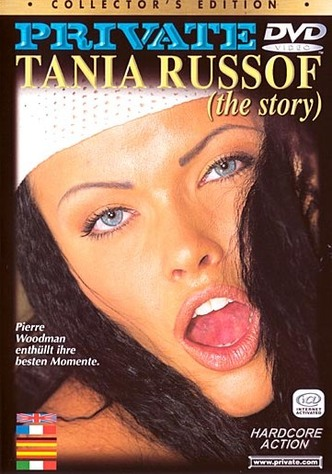 The Private Story Of Tania Russof