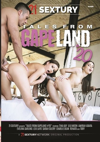 Tales From Gapeland 20