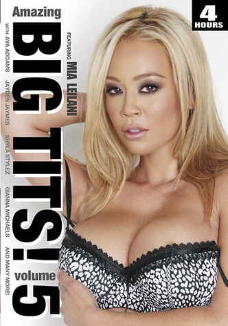 Amazing Big Tits 5 - 4 Stunden
