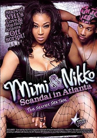 Mimi & Nikko: Scandal In Atlanta