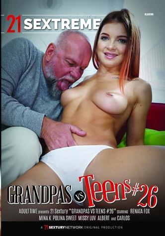 Grandpas Vs Teens 26