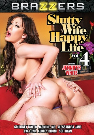 Slutty Wife Happy Life 4