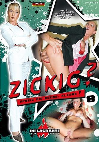 Zickig? 4