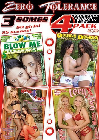 3 Somes - 4 Pack